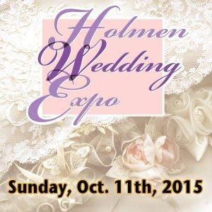 Holmen Wedding Expo @ Holmen High School    Holmen   Wisconsin   United States