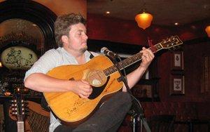 Live Irish Music with Andreas Transo @ Dublin Square Irish Pub & Eatery | La Crosse | Wisconsin | United States