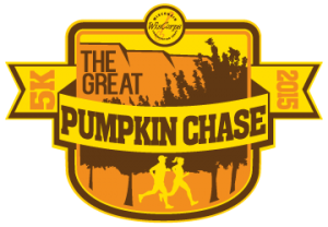 Pumpkin Chase 5K Run