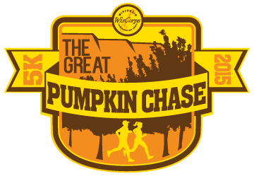 WISCORPS PRESENTS THE GREAT PUMPKIN CHASE 5K RUN/WALK 2015