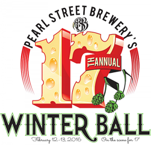 Winter Ball 2016 @ Pearl Street Brewery | La Crosse | Wisconsin | United States