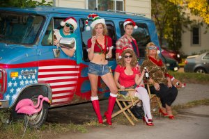 Great American Trailer Park Christmas Musical at The Muse Theatre @ The Muse Theatre  | La Crosse | Wisconsin | United States