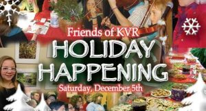 Holiday Happening @ Kickapoo Valley Reserve | La Farge | Wisconsin | United States