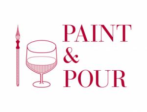 Paint & Pour @ Pump House Regional Art Center | La Crosse | Wisconsin | United States