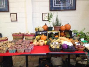 Winter Farmers Market @ Valley View Mall | La Crosse | Wisconsin | United States