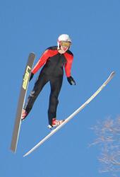 93rd Annual 2016 Snowflake Ski Jumping Tournament Feb. 5th & 6th @ Snowflake Ski Club | Westby | Wisconsin | United States