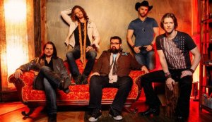 Weber Center: Home Free @ Weber Center for the Performing Arts | La Crosse | Wisconsin | United States