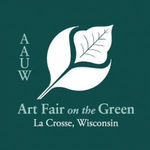 AAUW Art Fair on the Green @ AAUW La Crosse - Art Fair on the Green | La Crosse | Wisconsin | United States