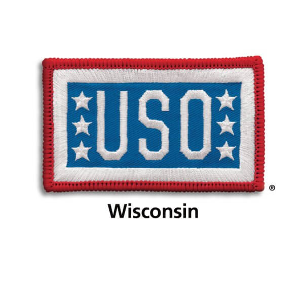 USO Wisconsin Opens Welcome Center for Military at La Crosse Regional Airport