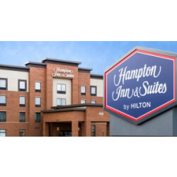 Hampton Inn & Suites (Downtown)