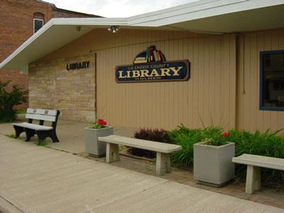 Holmen Public Library