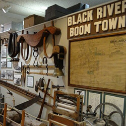 Onalaska Historical Society