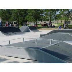 Thomas G. Rowe Park