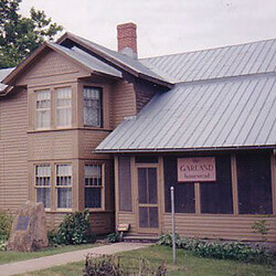 West Salem Historical Society