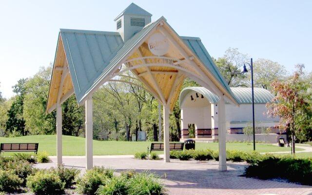 Halfway Creek Park