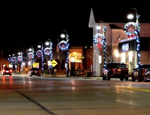City of Onalaska Holiday Lighting Extravaganza @ City Hall | Onalaska | Wisconsin | United States