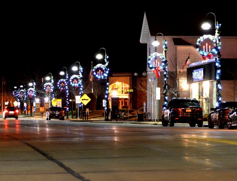City Of Onalaska Holiday Lighting Extravaganza Explore