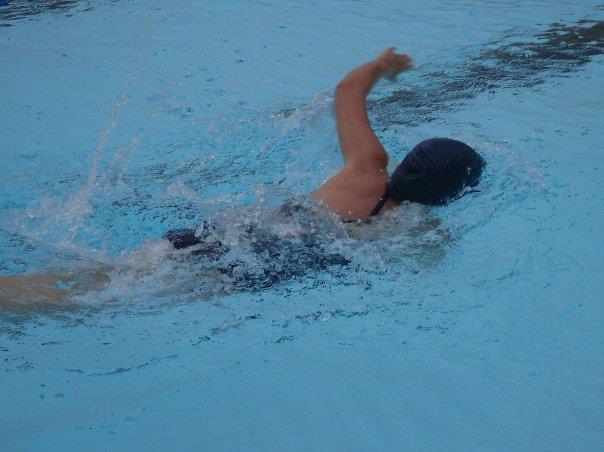 Swarthout Pool