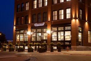 Funke Friday @ The Charmant Hotel | La Crosse | Wisconsin | United States