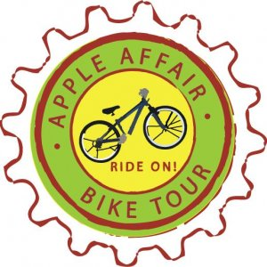 Apple Affair Bike Tour @ On the Square | Galesville | Wisconsin | United States