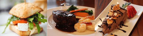 Mary Codys Restaurant