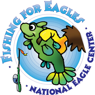 Fishing for eagles explore la crosse for Mississippi fishing license cost