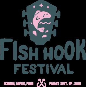 Fish Hook Music Festival @ Loggers Field    La Crosse   Wisconsin   United States