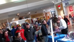 Holiday Gift Show @ Valley View Mall  | La Crosse | Wisconsin | United States