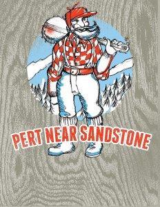 Pert Near Sandstone