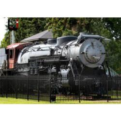 Rail Fair