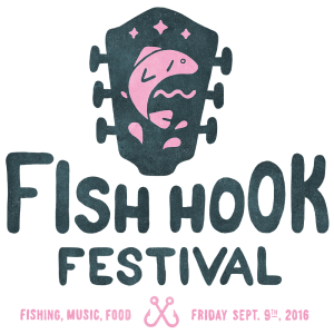 Fish Hook Music Festivalll