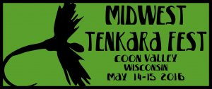 Midwest Tenkara Fest 2016 @ Coon Valley American Legion Hall    Coon Valley   Wisconsin   United States