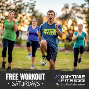 Free Workout Saturdays @ Cameron Park   La Crosse   Wisconsin   United States