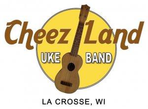 Uke-A-Palooza! (Featuring Lil' Rev!) @ La Crosse Moose Lodge   La Crosse   Wisconsin   United States