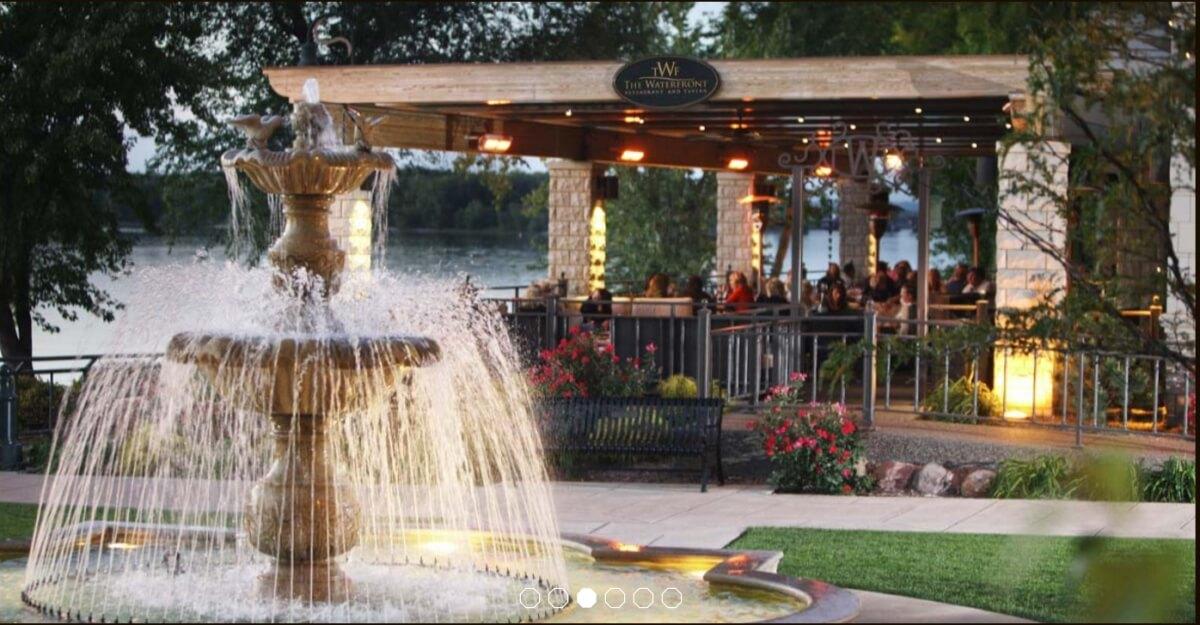The Waterfront Restaurant And Tavern Explore La Crosse