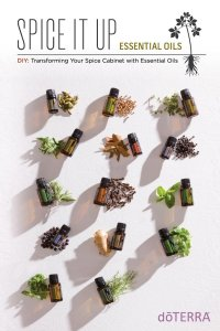 Cooking with Essential Oils Demonstration class @ Savory Creations   La Crosse   Wisconsin   United States