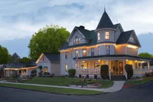 Historic Home Tour and Wine Tasting Event @ Westby House Inn   Westby   Wisconsin   United States