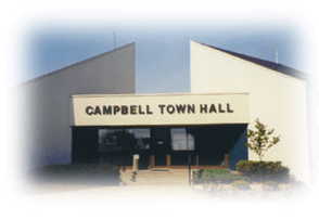 Town of Campbell