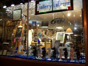First Friday Artists Reception at Gallery La Crosse @ Gallery La Crosse | La Crosse | Wisconsin | United States