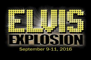 Elvis Explosion @ La Crosse Center   La Crosse   Wisconsin   United States