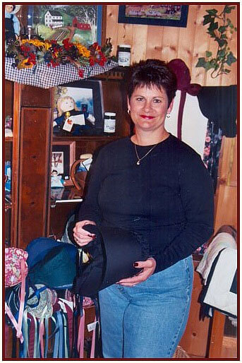 Kathy Kuderer