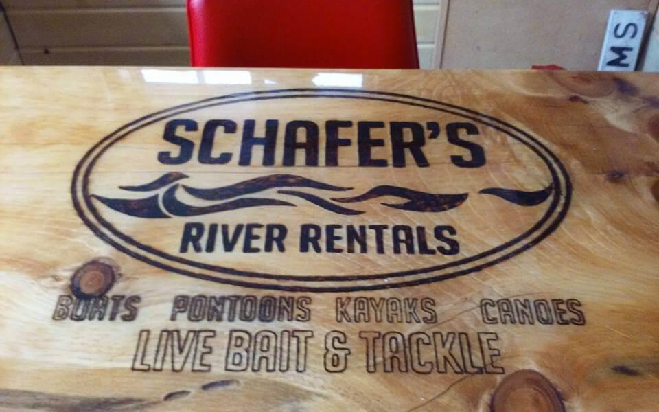 Schafers River Rentals