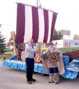Leif Erikson Day Festival @ Leif Erickson Day festival | Westby | Wisconsin | United States
