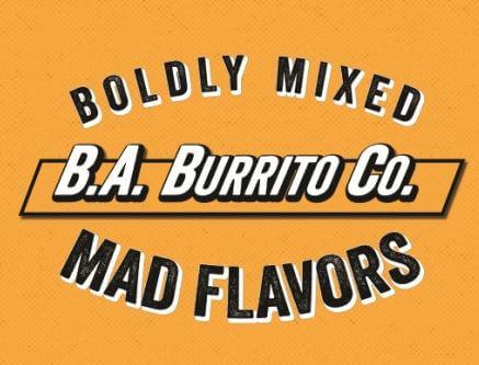 B.A. Burrito Co.