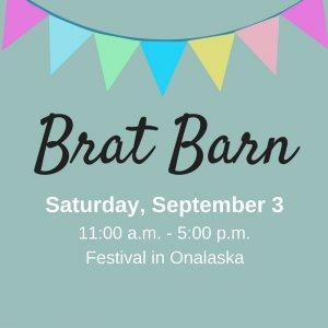 Brat Barn for Crossfire @ Festival Foods (Onalaska)   Onalaska   Wisconsin   United States