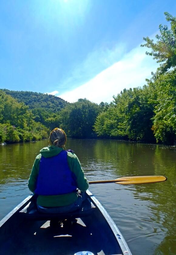 Guided Tour on the Lake Onalaska Canoe Trail - Explore La Crosse