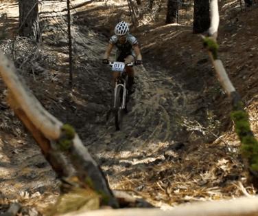 Films by Bike