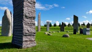 Kinstone Megalithic Garden Open House @ Kinstone | Fountain City | Wisconsin | United States
