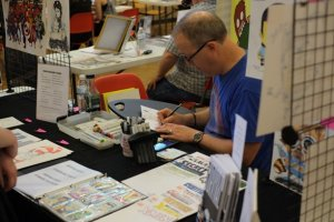 mark-stegbauer-veteran-comic-book-artist-signing-autographs-at-lc3
