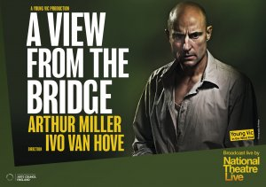 Stage on Screen: A View from the Bridge @ Weber Center for the Performing Arts | La Crosse | Wisconsin | United States